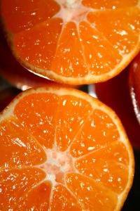 Tangerine by kirsche222
