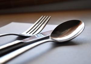 Cutlery by kristja