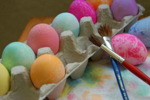 Egg Painting 3 by geri-jean