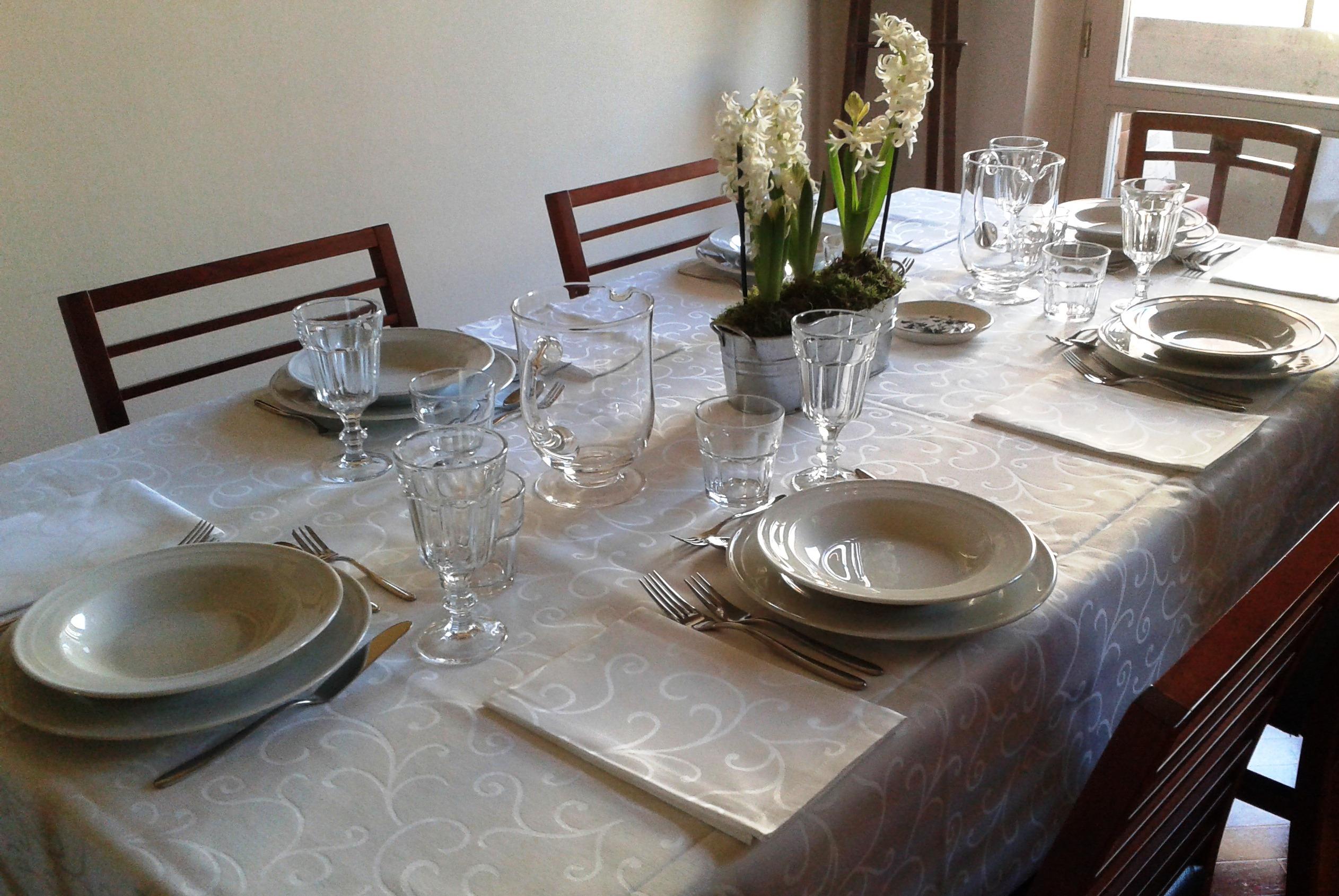 Ricevere. Di pranzi domenicali, compleanni e delusioni culinarie  A casa di ...