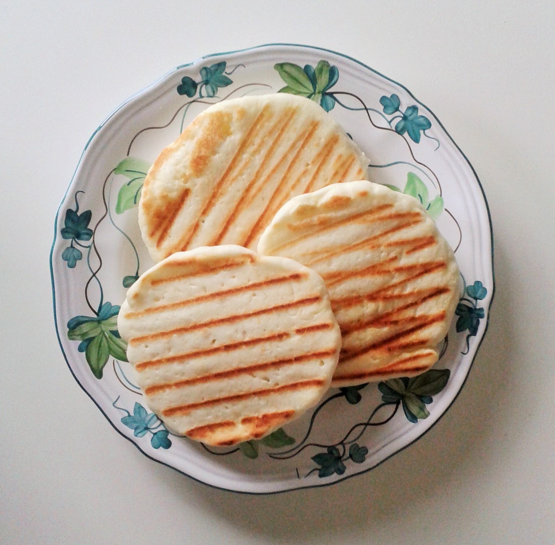 Cucinare senza glutine focaccine rapidissime a casa di bianca - Cucinare a casa ...
