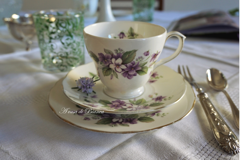 tea, afternoon tea, tea at home, home, homedecor, vintage, tablescape, tablesetting, tea anyone?