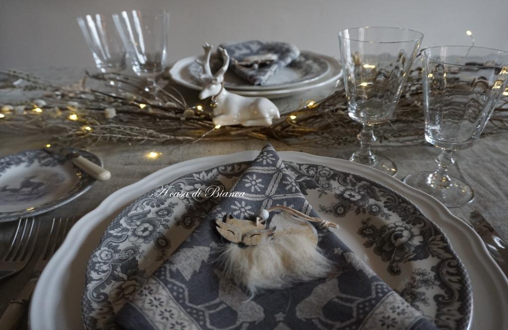 home, home decor, tablescaping, scandi, nordic style tablescape, Zara Home, a casa di Bianca
