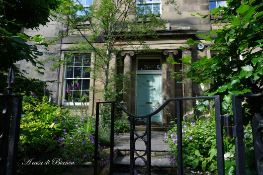 Casa a Edimburgo