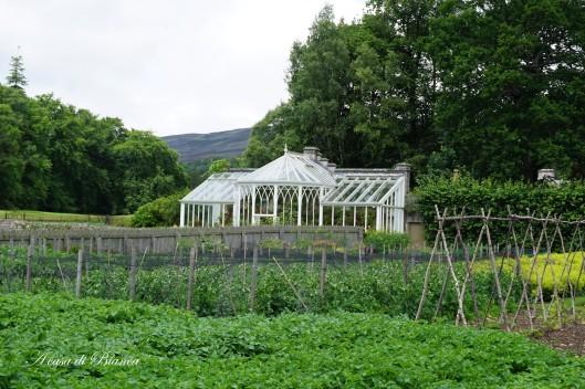 Balmoral Castle Gardens