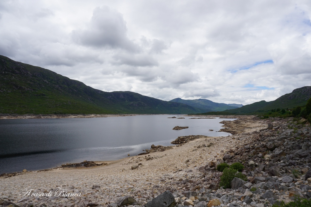 Lochalsh Scotland
