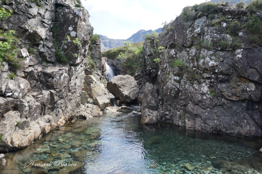 The Fairy Pools Isle of Skye