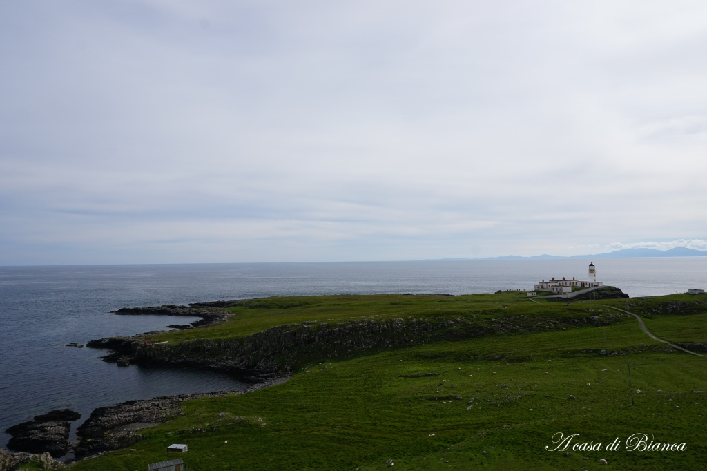 Nest Point Isle of Skye