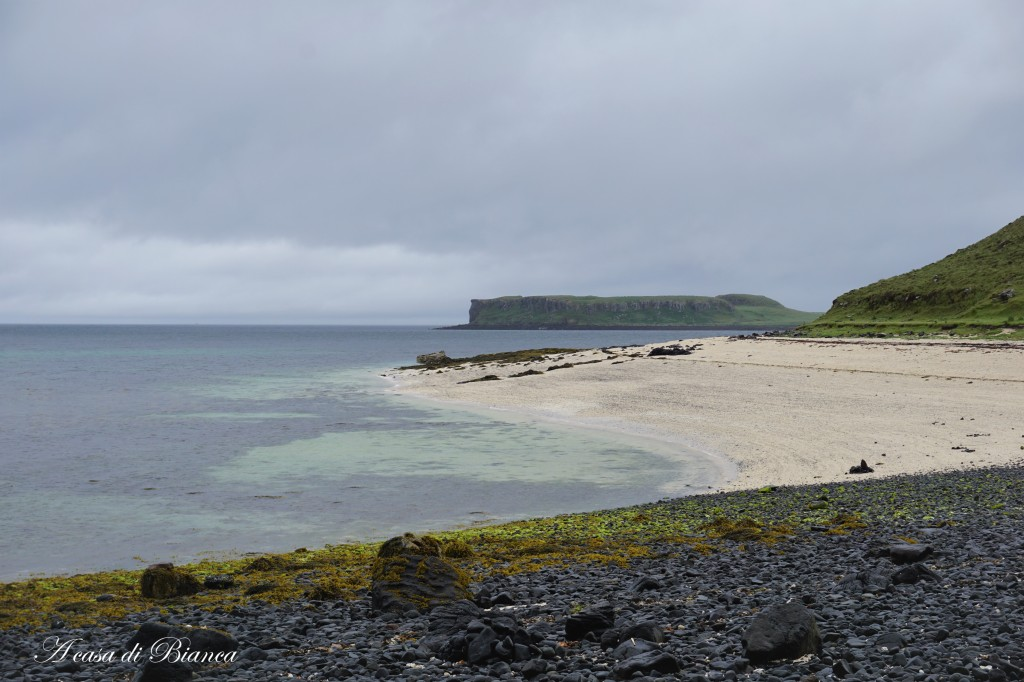 Claigan Coral Beach Isle of Skye