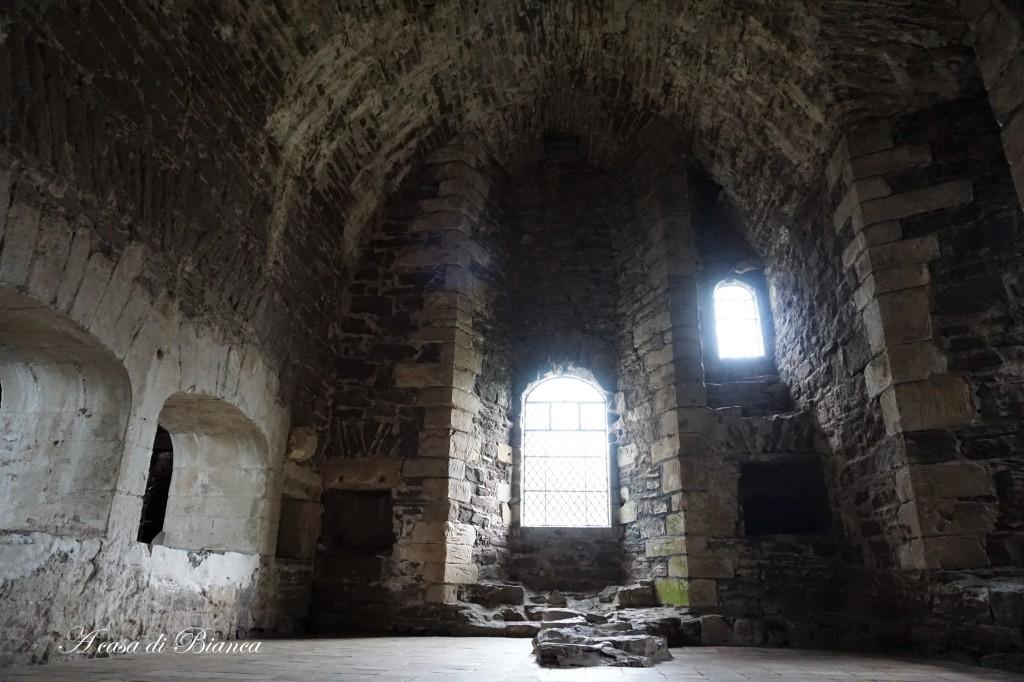 Doune Castle Outlander