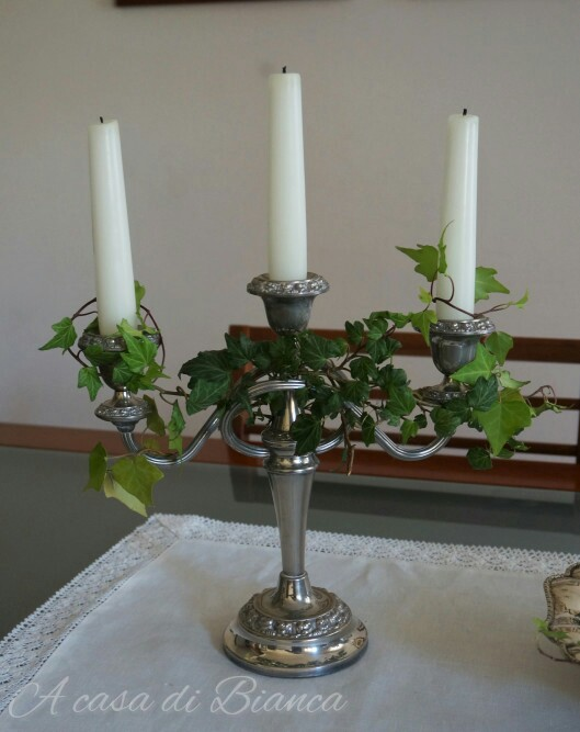 Candelabro in sheffield