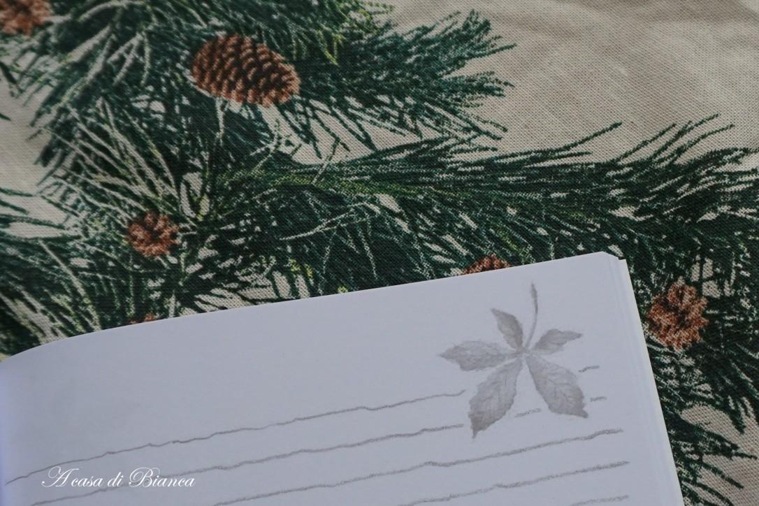 Quaderno di Natale