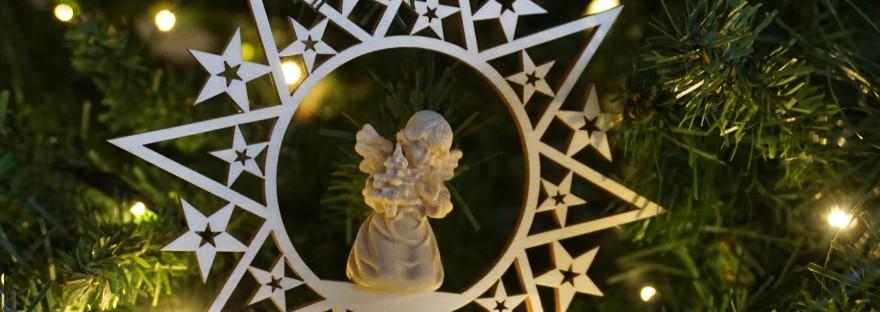 Natale a casa di Bianca
