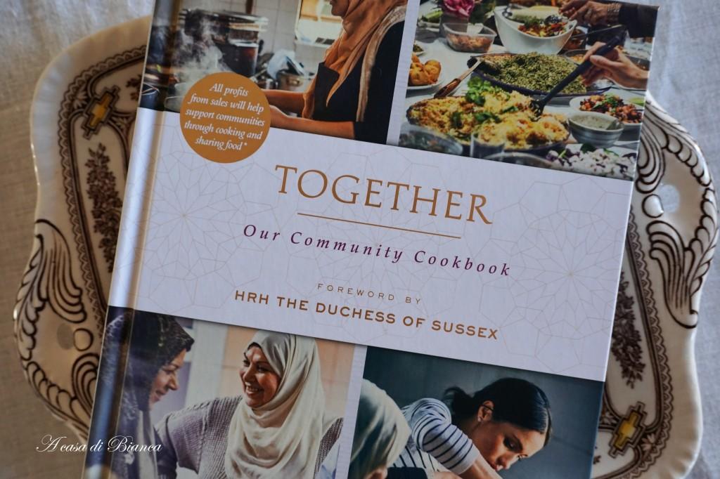 Together cookbook