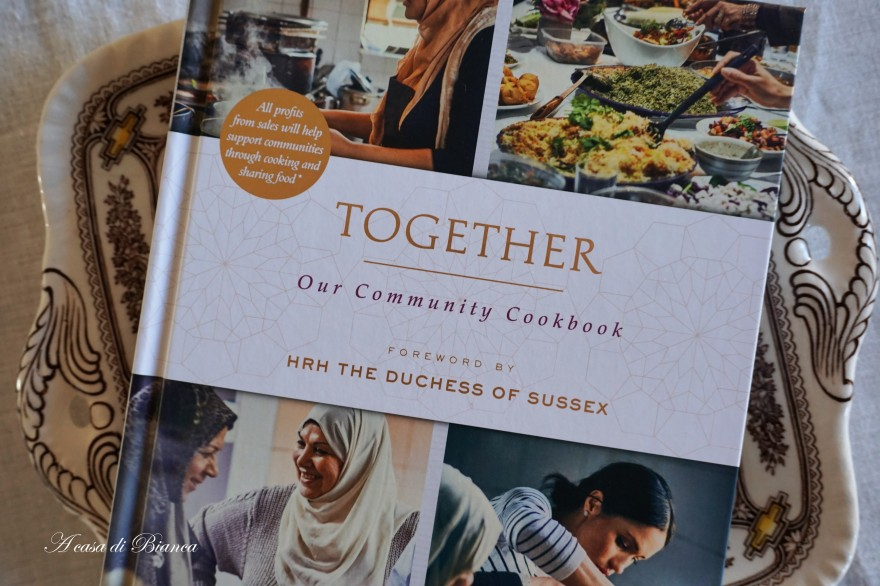 Together cookbook