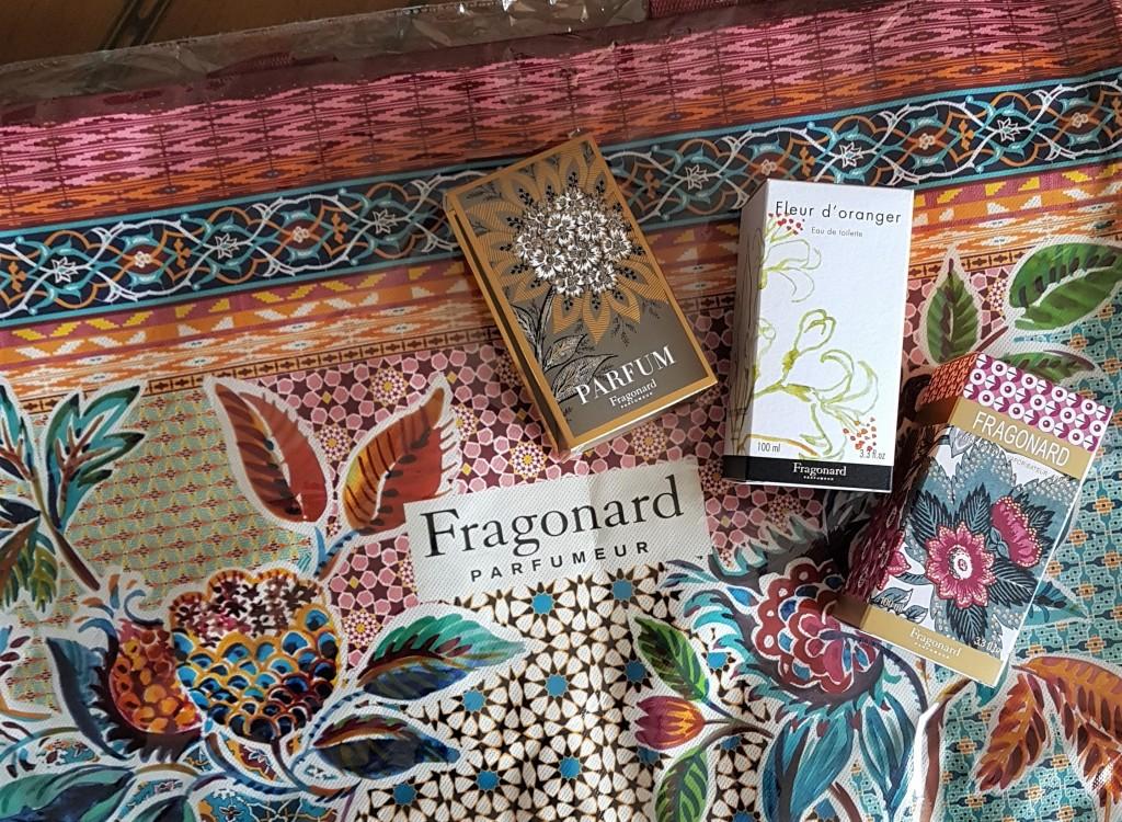 Profumi Fragonard Grasse