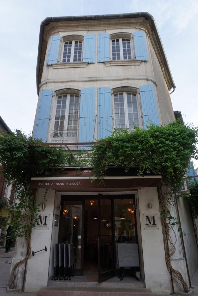 St. Remi de Provence