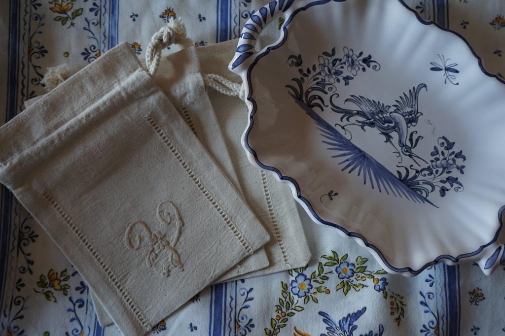 Moustiers-Sainte-Marie ceramica