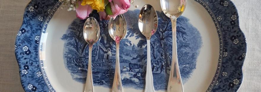 cucchiaio da dessert