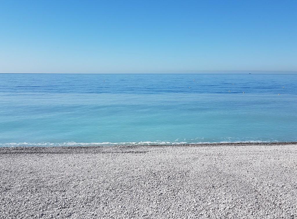 Nizza Costa Azzurra Promenade des Anglais