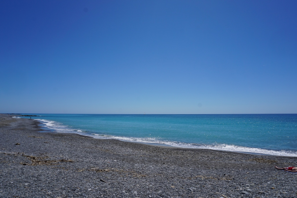 Liguria Mare Sanremo