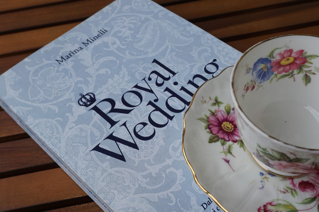 Marina Minelli Royal Wedding recensione