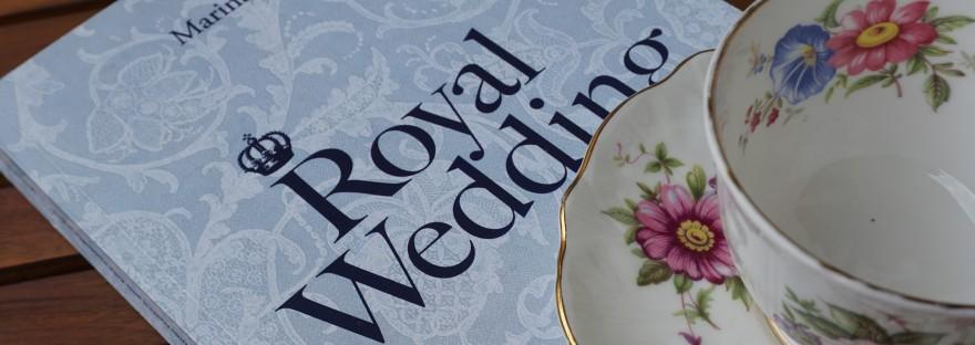 Marina Minelli Royal Wedding recensione