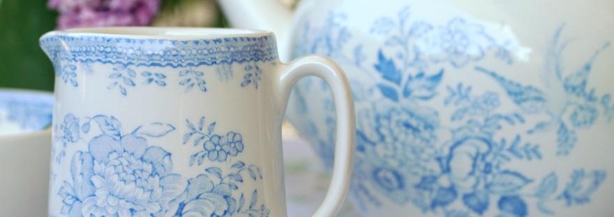 Tea di primavera